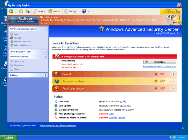windows 7 activation removal tool