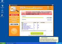 PCPrivacyCleaner