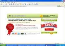XP Antivirus 2008