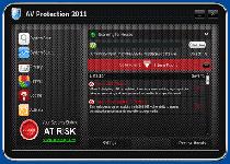 AV Protection 2011 Screenshot 1
