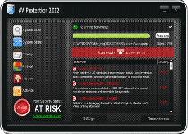 AV Protection 2012 Screenshot 1