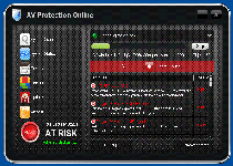 AV Protection Online Screenshot 1