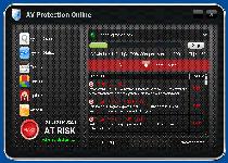 AV Protection Online Screenshot 1