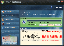 Privacy Protection Screenshot 1
