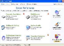 Windows XP System Repair Screenshot 1