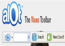 ALOT Toolbar Screenshot 3
