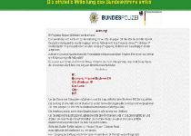 Bundespolizei Achtung Fake Alert Screenshot 2