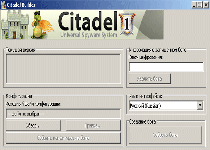 Citadel Trojan Screenshot 1
