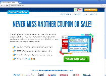 Coupondropdown.com Screenshot 1