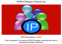 DNS Changer Screenshot 1