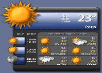 EoRezo Screenshot 1