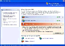 Fake Windows Security Center Screenshot 1