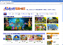 Fantastigames.com Screenshot 1