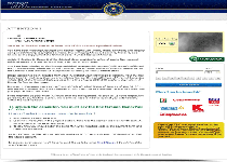 FBI Your PC is Blocked Ransomware Screenshot 1
