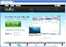 iLivid.com Screenshot 1
