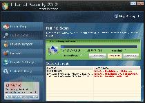 Internet Security 2012 Screenshot 1
