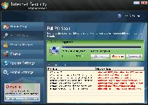 Internet Security Screenshot 1