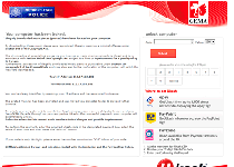 Metropolitan Police Ukash Virus Screenshot 1