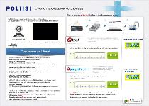 POLIISI Osasto Tietoverkkorikollisuuden Ransomware Virus Screenshot 1