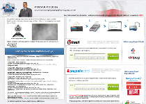 Polska Policja Ukash Virus Ransomware Screenshot 1