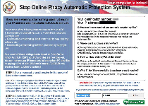 SOPA Ransomware Screenshot 1