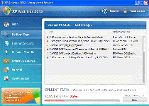 XP Antivirus 2013 Screenshot 1
