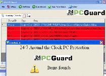 24/7 PC Guard Screenshot 1