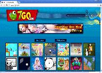 7go.com Screenshot 1