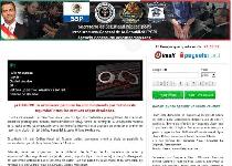 Agencia Federal de Investigación Ransomware Screenshot 1