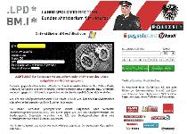 BK LPD Ransomware Screenshot 1