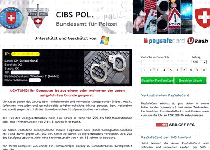CIBS Pol Virus Screenshot 1