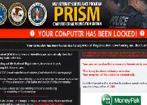 Computer Crime Prosecution Section Ransomware Screenshot 1