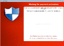 CryptoLocker Ransomware Screenshot 3