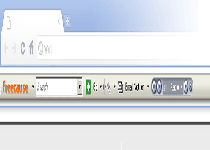 FreeCause Toolbar Screenshot 1