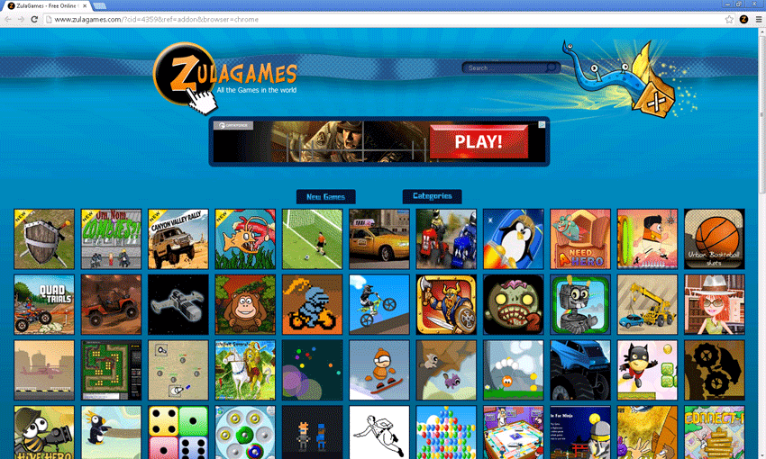 free online games without virus