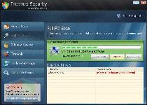 Internet Security Plus Screenshot 1