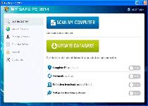 My Safe PC 2014 Screenshot 1