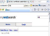 System Progressive Protection Screenshot 1