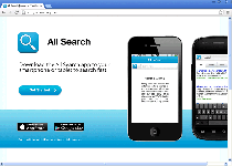 Proxy.allsearchapp.com Screenshot 1