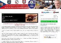 Služba Kriminální Policie a Vyšetřování Ransomware Screenshot 1