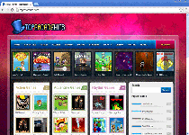TopArcade Hits Virus Screenshot 1