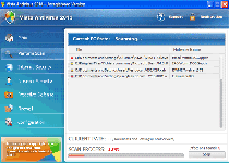 Vista Antivirus 2013 Screenshot 1