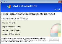 Windows Accelerator Pro Screenshot 7