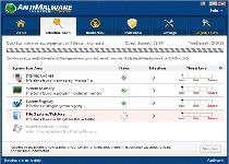 Activeris Antimalware Screenshot 1