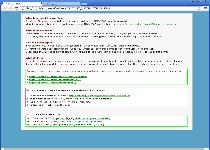 CryptoWall Ransomware Screenshot 4