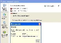 Iminent.WebBooster Screenshot 7
