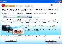 Iminent.WebBooster Screenshot 9