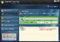Internet Security Pro Screenshot 1