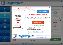 Registry Dr. Screenshot 2