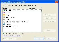 Search.iminent.com Screenshot 2